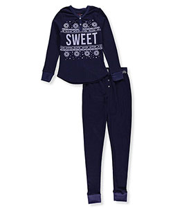 Delia's Big Girls' 2-Piece Outfit (Sizes 7 – 16) - CookiesKids.com