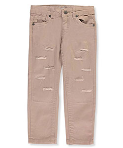Real Love Little Girls' Skinny Jeans (Sizes 4 – 6X) - CookiesKids.com