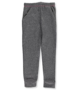 Real Love Little Girls' Joggers (Sizes 4 – 6X) - CookiesKids.com