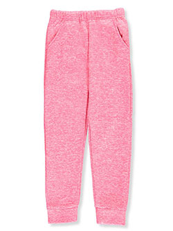 Real Love Big Girls' Joggers (Sizes 7 – 16) - CookiesKids.com