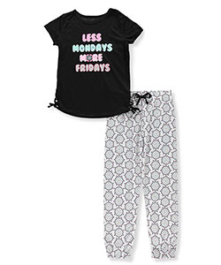 Delia's Girls' 2-Piece Pajamas - CookiesKids.com