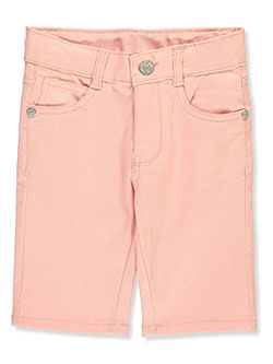 Real Love Girls' Bermuda Shorts - CookiesKids.com