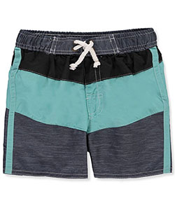 Quad Seven Baby Boys' Boardshorts - CookiesKids.com