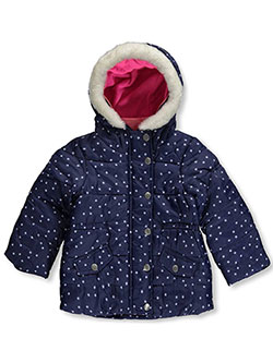 "Carter's Baby Girls' ""Star Stuff"" 4-in-1 System Jacket - CookiesKids.com"