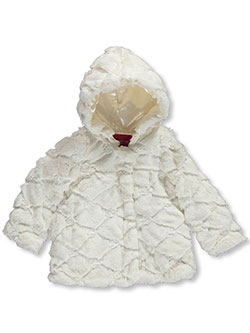 "London Fog ""Rose Tufts"" Jacket - CookiesKids.com"