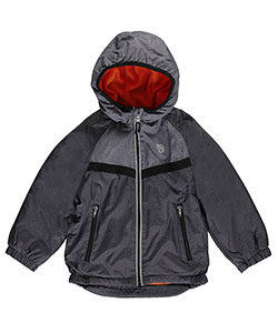 "OshKosh Little Boys' ""Downhill"" Insulated Jacket (Sizes 4 – 7) - CookiesKids.com"