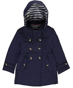 "Carter's Little Girls' Toddler ""Camden"" Coat (Sizes 2T – 4T) - CookiesKids.com"