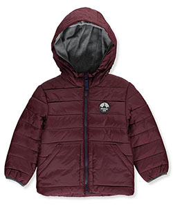 Carter's Little Boys' Toddler Insulated Jacket (Sizes 2T – 4T) - CookiesKids.com