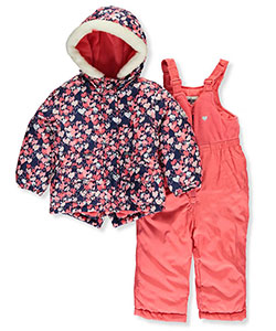 OshKosh Baby Girls' 2-Piece Snowsuit - CookiesKids.com