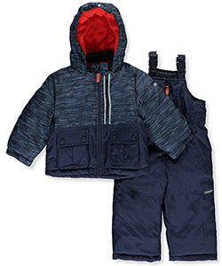 OshKosh Baby Boys' 2-Piece Snowsuit - CookiesKids.com