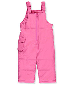London Fog Baby Girls' Snowpants - CookiesKids.com