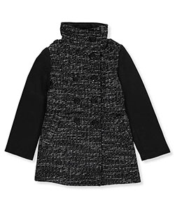 Jessica Simpson Big Girls' Coat (Sizes 7 – 16) - CookiesKids.com