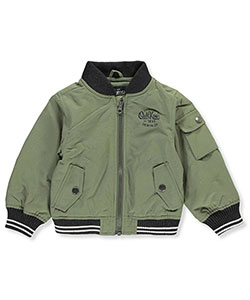 OshKosh Baby Boys' Flight Jacket - CookiesKids.com