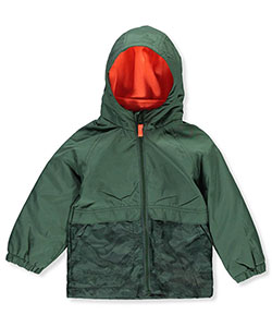 Carter's Baby Boys' Hooded Jacket - CookiesKids.com