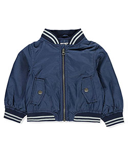 Carter's Baby Boys' Flight Jacket - CookiesKids.com
