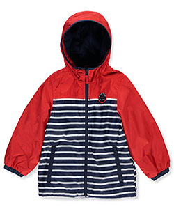 Carter's Boys' Hooded Jacket - CookiesKids.com