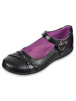 "School Rider Girls ""Twisters"" Mary Janes (Youth Sizes 5 – 10) - CookiesKids.com"