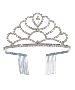 "Fouger ""Young Angel"" Communion Tiara - CookiesKids.com"