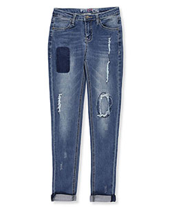 Fit Me Girls' Skinny Jeans - CookiesKids.com
