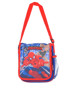 "Spider-Man ""Villain Surprise"" Messenger Bag - CookiesKids.com"