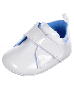 "Gerber Baby Boys' ""Timeless Walker"" Dress Shoe Booties - CookiesKids.com"