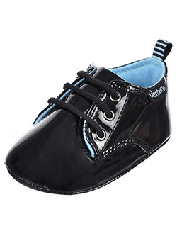 "Gerber Baby Boys' ""Timeless Stepper"" Dress Shoe Booties - CookiesKids.com"