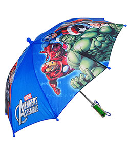 Avengers Umbrella - CookiesKids.com