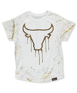 "Switch Big Boys' ""Horn"" T-Shirt (Sizes 8 – 20) - CookiesKids.com"