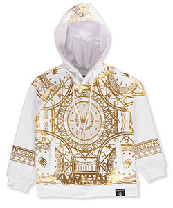 Switch Big Boys' Hoodie (Sizes 8 – 20) - CookiesKids.com