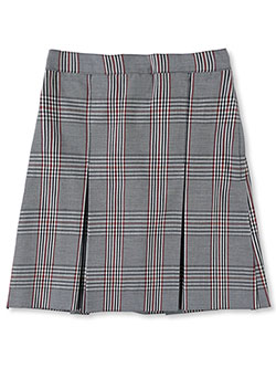 Cookie's Brand Big Girls' Box Pleat Skirt (Sizes 7 – 20) - CookiesKids.com