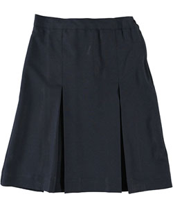 Cookie's Brand Box Pleat Skirt +3Big Girls'