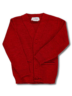 Cookie's Brand Big Boys' Cardigan Sweater (Sizes 8 – 20) - CookiesKids.com