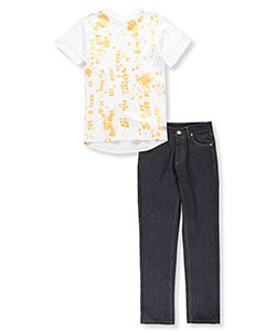 Blac Label Boys' 2-Piece Outfit - CookiesKids.com