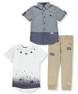 Blac Label Boys' 3-Piece Outfit - CookiesKids.com