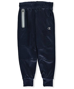Champion Little Boys' Toddler Tricot Joggers (Sizes 2T – 4T) - CookiesKids.com