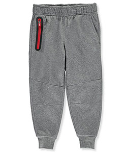 Champion Little Boys' Tricot Joggers (Sizes 4 – 7) - CookiesKids.com