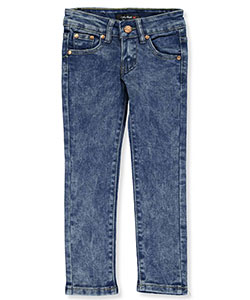 City Ink Little Girls' Jeans (Sizes 4 – 6X) - CookiesKids.com