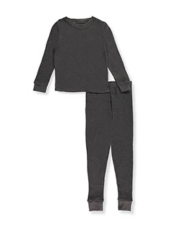 Ice2O Little Boys' Toddler 2-Piece Thermal Long Underwear Set (Sizes 2T – 4T) - CookiesKids.com