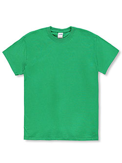 Gildan Basic T-Shirt (Adult Sizes S – 4XL) - CookiesKids.com