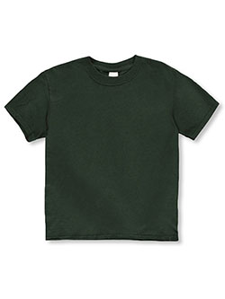 Gildan Basic T-Shirt (Youth Sizes XS – XL) - CookiesKids.com