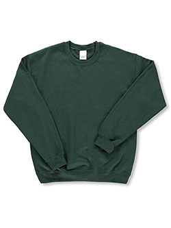 Gildan Crew Neck Sweatshirt (Adult Sizes S – 5XL) - CookiesKids.com