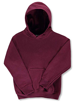 Gildan Basic Fleece Unisex Hoodie (Youth Sizes S - XXL) - CookiesKids.com