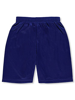 Badger Mesh Unisex Athletic Shorts (Youth Sizes S - L) - CookiesKids.com