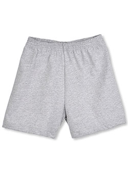 Rabbit Skins Jersey Unisex Gym  Shorts (Sizes 4 - 7) - CookiesKids.com