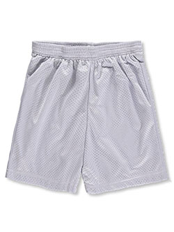A4 Mesh Unisex Gym Shorts (Youth Sizes XS - XL) - CookiesKids.com