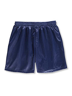 A4 Mesh Gym Shorts (Adult Sizes S – XL) - CookiesKids.com
