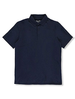 Gildan Unisex S/S Pique Polo (Adult Sizes S – XL) - CookiesKids.com