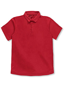 Ultra Club Poly-Pique Polo (Adult Sizes S – XXL) - CookiesKids.com