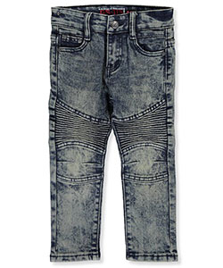 Chams Little Boys' Toddler Jeans (Sizes 2T – 4T) - CookiesKids.com
