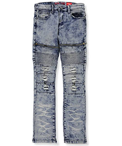GS-115 Boys' Jeans - CookiesKids.com
